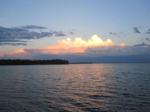 NC sunset-min